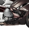 Комплект странични предпазни спойлери за краката на водача за мотоциклет Yamaha FJR1300 - 1MC283S0