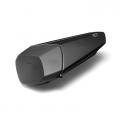 Черен капак за замяна на задната седалка на мотоциклет Yamaha YZF-R1 - 2CR247F06000 - цвят Tech Black