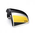 Обтекател-капак за задна седалка на Yamaha XSR900 в Cafe Racer стил - в жълт цвят - B90247F02000