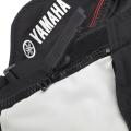 Всесезонен туристически панталон за мотоциклет Yamaha Y-Crosstour в черен цвят - A17IP100B0