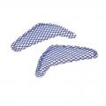 Сини решетки за въздуховодите на мотоциклет Yamaha MT-07 - 1WSF28377000
