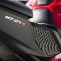 Метални странични решетки за мотоциклет Yamaha MT-07 - 1WSF2837