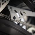 Афтърмаркет протектор за веригата на мотоциклет Yamaha MT-07 - 1WSF23110000