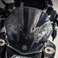 Аеродинамична спортна слюда за мотоциклет Yamaha MT-07 - 1WSF83J00000