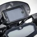 Оригинална стойка за iPhone за Yamaha MT-07 - 1WSPHHL