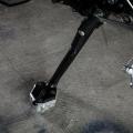 Широка, стабилна основа за странична стойка пачи крак на Yamaha MT-09 - 1RCF73110000