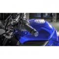 Балансьори за кормилото на мотоциклет Yamaha MT-09 и MT-10 - B67FHBED0000 - със скрита глава на болта