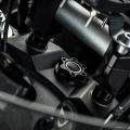 Афтърмаркет гайка за оста на долния трипътник на Yamaha MT09 - BS2FYNUT0000