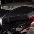 Луксозна, комфортна афтърмаркет седалка за мотоциклет Yamaha MT-09 - BS2247C00000