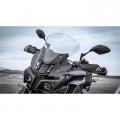 Прозрачно-опушена спортна слюда за мотоциклет Yamaha MT-10 - B67F83J00000