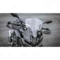 Оригинална, прозрачно-опушена спортна слюда за Yamaha MT-10 - B67F83J00000