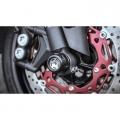 Стилни спортни протектори за предния мост на мотоциклет Yamaha MT-10 - B67FFAXP0000