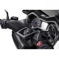 Вградена стойка за телефон или GPS с USB за Yamaha X-MAX 300 - B74F81A00000