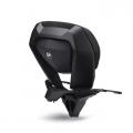 Основа за облегалка за пътника за Yamaha X-MAX 300 - B74F84U00000, комбинирана с възглавница