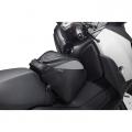Оригинална и стилна чанта Yamaha за тунела пред таблото на скутер X-MAX 300 - B74F07500000