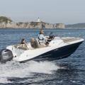 Двигател Yamaha F175CETL DBW - разполага с всички възможни екстри