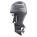 Двигател Yamaha F150GETL DBW - прецизен дизайн за ефективно улавяне и отвеждане на водата