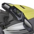 Джет Yamaha VX 2019 - стилно LED табло с множество функции и отлична видимост