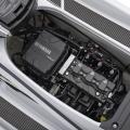 Джет Yamaha VX 2019 - безкомпромисен, 3-цилиндров, DOHC, High Output TR-1 двигател