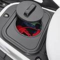 Джет Yamaha VX 2019 - багажът е на сухо и сигурно в отделения с общ обем от 93 литра