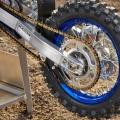 Мотоциклет Yamaha YZ65 2019 - гуми Maxxis Maxxcross SI