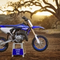 Детският мотокросов байк Yamaha YZ65 2019
