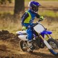 Мотоциклет Yamaha YZ65 2019 - максимално надежден и конкурентен мотоциклет за най-малките