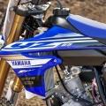 Мотоциклет Yamaha YZ65 2019 - цялостен рейсингов стайлинг на спойлерите