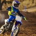 Мотоциклет Yamaha YZ65 2019 - събрал опита на десетки години победи по целия свят