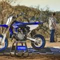 Мотоциклет Yamaha YZ65 2019 - начало за сериозни състезатели и победители