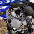 Мотоциклет Yamaha YZ65 2019 - изцяло нов, високотехнологичен 2-тактов двигател с YPVS система