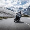 Yamaha NIKEN - несравнимо усещане на пътя, лекота и невероятно разпределение на тежестта