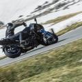 Yamaha NIKEN - колкото футуристичен, толкова и реален в действителност