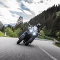 Мотоциклет Yamaha NIKEN - машина от бъдещето!