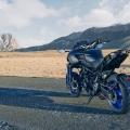 Yamaha NIKEN - нови технологии, стил, изключителен дизайн и присъствие