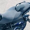 Мотоциклет Yamaha NIKEN - детайлите и стилът са навсякъде