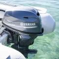 Двигател Yamaha F20G - интелигентен, здрав и ефективен дизайн на корпуса