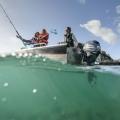 Двигател Yamaha F20G - безгрижно плаване за удоволствие или професионален риболов, лесна поддръжка и грижа за природата