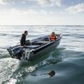 Двигател Yamaha F20G - компактен, модерен, икономичен, изключително мощен и надежден партньор