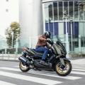 Yamaha XMAX 300 Tech Max - аеродинамичен, мощен и бърз
