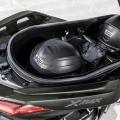 Yamaha XMAX 300 Tech Max - с голямо багажно отделение под седалката