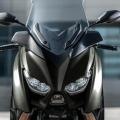 Yamaha XMAX 300 Tech Max - скутер с гените на култовия TMAX