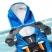 Детско хавлиено пончо Yamaha Racing N20NR413E200