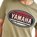 Тениска Yamaha Faster Sons Travis B21FS102G0
