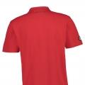 Поло тениска Yamaha REVS Yass Polo Red B19AT109C0