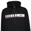 Мъжки суичър Yamaha REVS Dubbo Black B19AT107B0