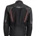 Яке Yamaha Paz Black Red MT Riding Jacket  A21BJ102B7