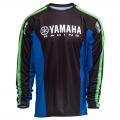 Фланелка Yamaha MX Jersey Cal A21RT123B4
