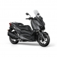 Новият спортен скутер с TMAX ДНК - Yamaha X-MAX 300 Sonic Grey