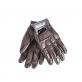 Меки кожени ръкавици за мотоциклет в кафяво Yamaha Faster Sons Cruise